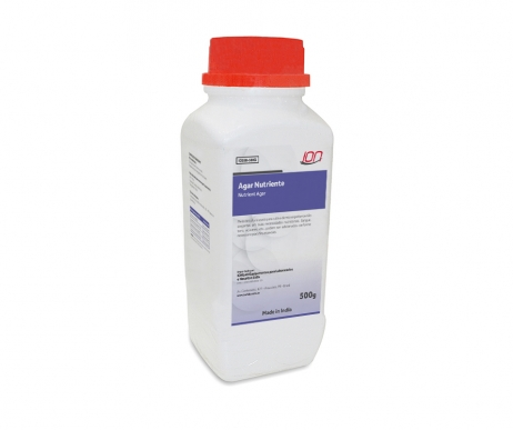 ÁGAR NUTRIENTE - 500 GR