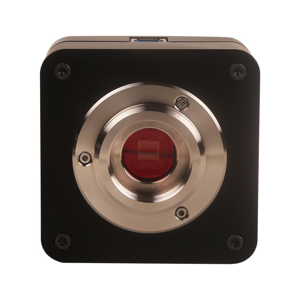 CÂMERA DIGITAL - SENSOR CMOS USB 3.0 - PARA MICROSCOPIA DE FLUORESCÊNCIA